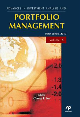 Advances in Investment Analysis and Portfolio Management  New Series  Vol   8