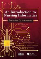 An Introduction to Nursing Informatics  Evolution  and Innovation  2nd Edition PDF