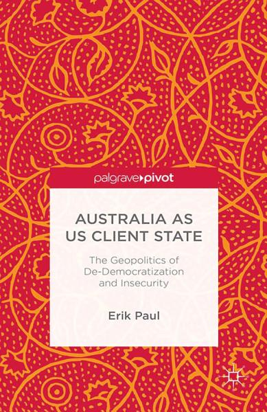 Australia as US Client State