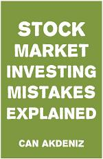 Stock Market Investing Mistakes Explained