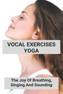 Vocal Exercises Yoga PDF