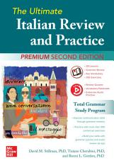 The Ultimate Italian Review and Practice  Premium Second Edition PDF