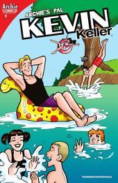 Kevin Keller #9
