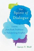 The Spirit of Dialogue PDF