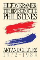 Revenge of the Philistines PDF