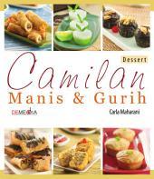 Camilan Manis & Gurih