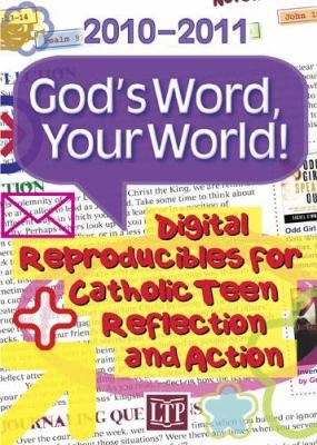 God s Word  Your World  2010 2011 PDF