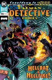 Detective Comics (2016-) #998