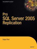 Pro SQL Server 2005 Replication PDF