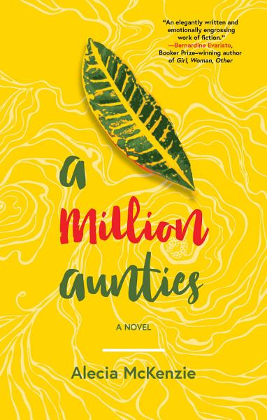 Download A Million Aunties Book