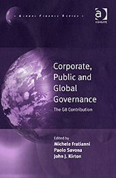 Corporate, Public and Global Governance: The G8 Contribution