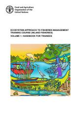 Ecosystem approach to fisheries management training course  Inland fisheries  PDF