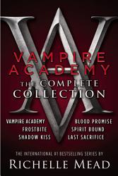 Vampire Academy The Complete Collection Book PDF