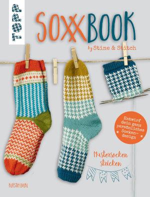 Soxxbook By Stine Stitch