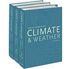 Encyclopedia of Climate and Weather PDF