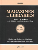 Magazines for Libraries PDF