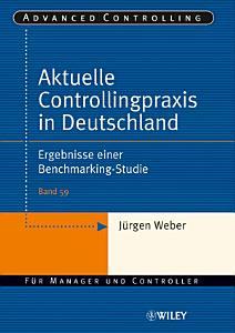 Aktuelle Controllingpraxis in Deutschland PDF