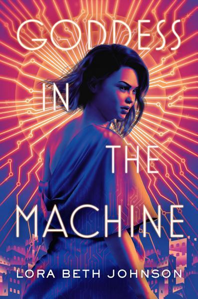 Download Goddess in the Machine Book