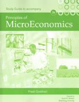 Study Guide for Gottheil s Principles of Microeconomics  7th PDF