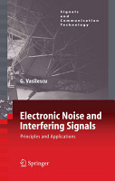 Electronic Noise and Interfering Signals PDF