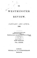 The Westminster Review PDF