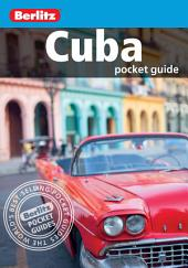 Berlitz: Cuba Pocket Guide: Edition 13