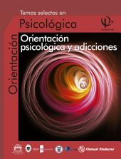 Temas selectos en orientación psicológica Vol. VIII