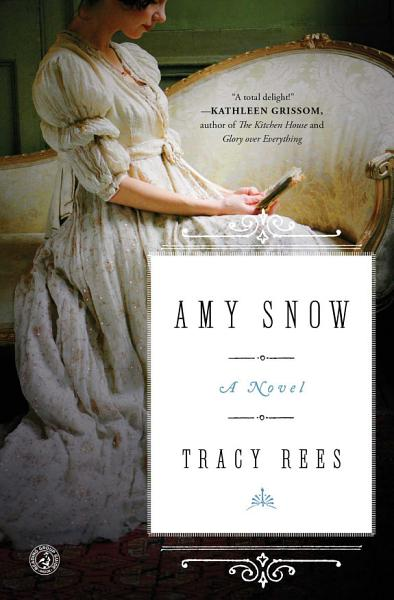 Download Amy Snow Book