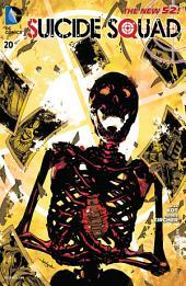 Suicide Squad (2011- ) #20
