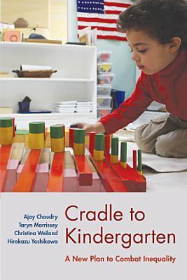 Cradle to Kindergarten