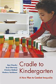 Cradle to Kindergarten Book