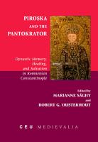 Piroska and the Pantokrator PDF