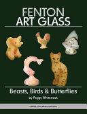 Fenton Art Glass PDF