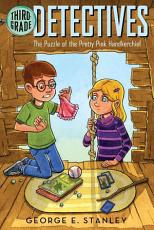 The Puzzle of the Pretty Pink Handkerchief PDF