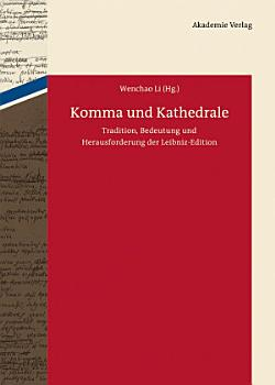 Komma und Kathedrale PDF