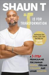 T Is For Transformation Book PDF
