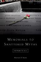 Memorials to Shattered Myths PDF
