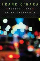 Meditations in an Emergency PDF