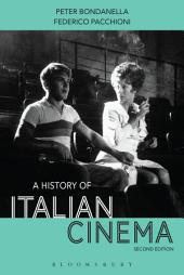 A History of Italian Cinema