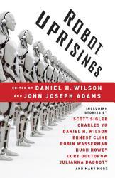 Robot Uprisings Book PDF