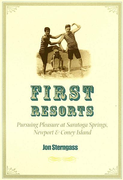 First Resorts
