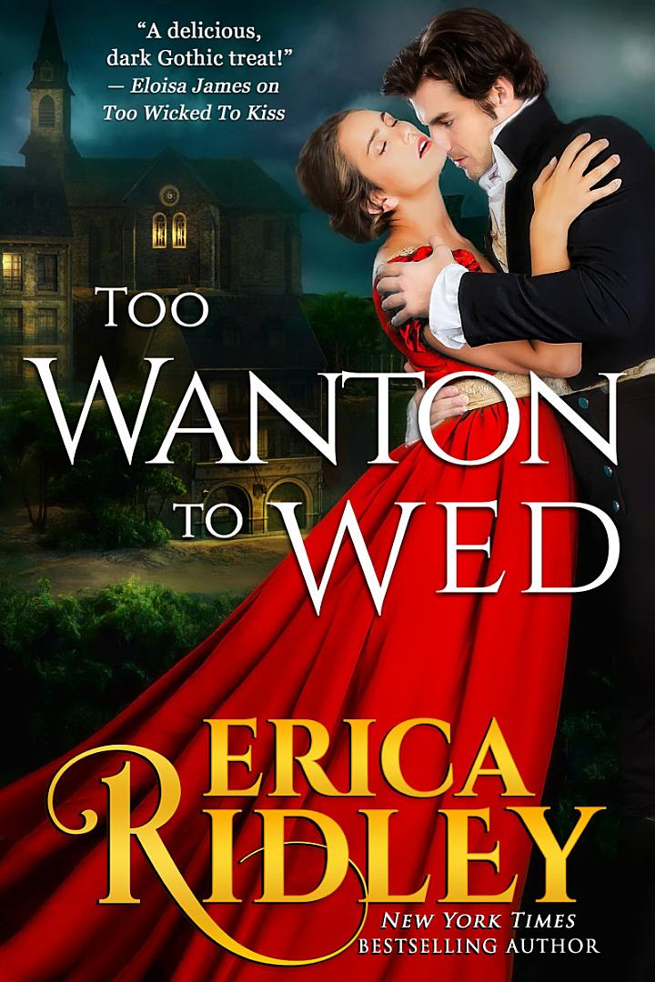 Too Wanton to Wed