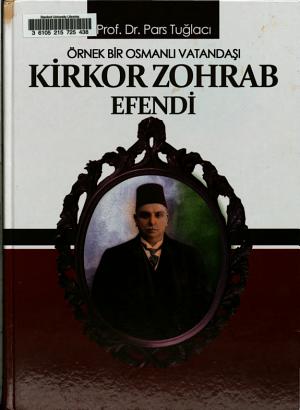 rnek bir Osmanl   vatanda     Kirkor Zohrab Efendi PDF