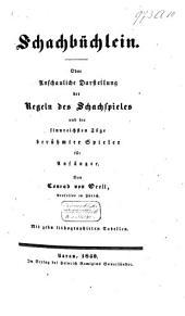Schachbuchlein