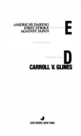 The Doolittle Raid PDF