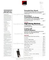 Commercial Investment Real Estate Journal PDF