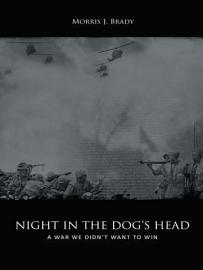 NIGHT IN THE DOG   S HEAD