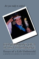 Confessions of a D list Prom King