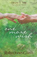 One More Wish Book PDF