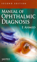 Manual of Ophthalmic Diagnosis PDF